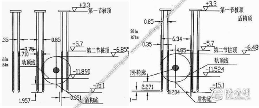 上海轨道交通7号线陆翔路站~潘广路站区间